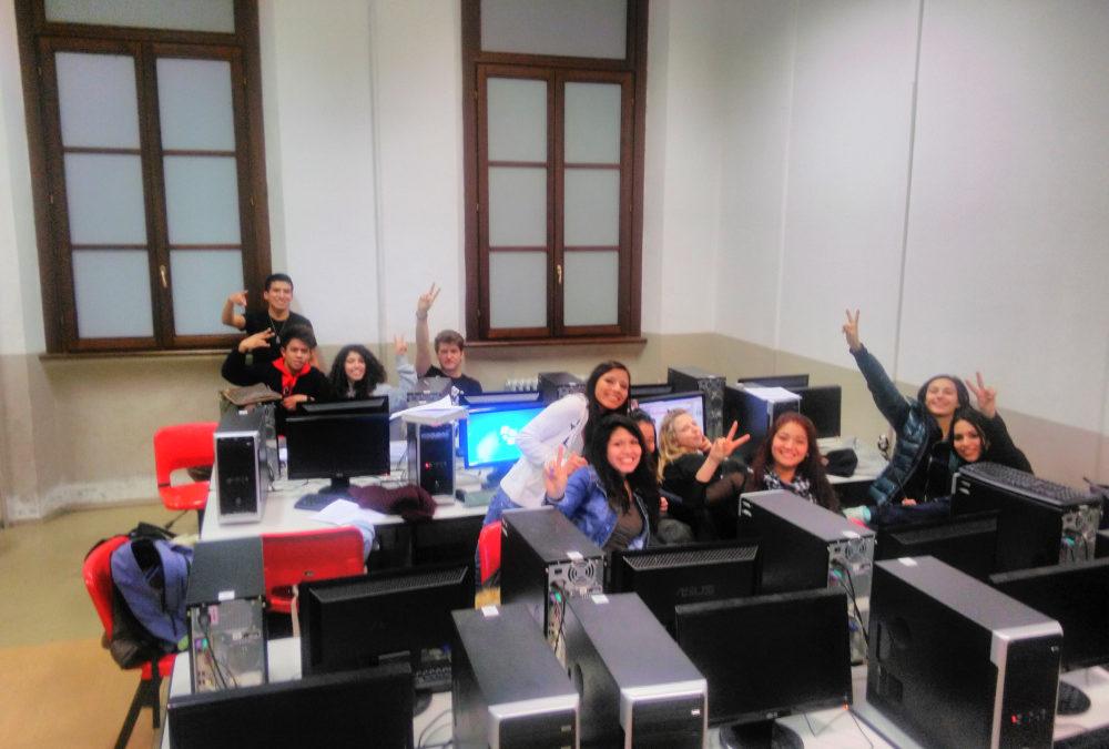 Open Data Schooling