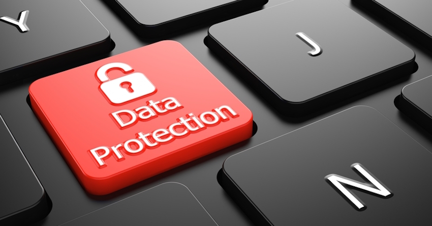What is Data Protection?